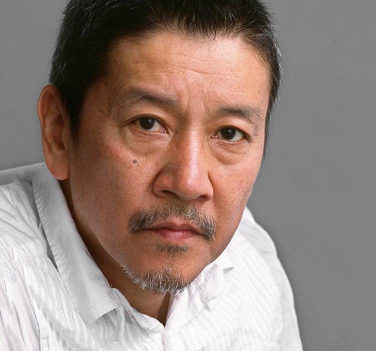 奥田 瑛二 | Eiji Okuda